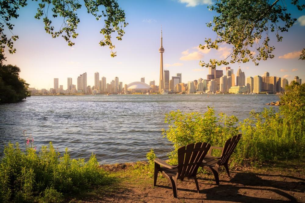 lugares turísticos en Toronto