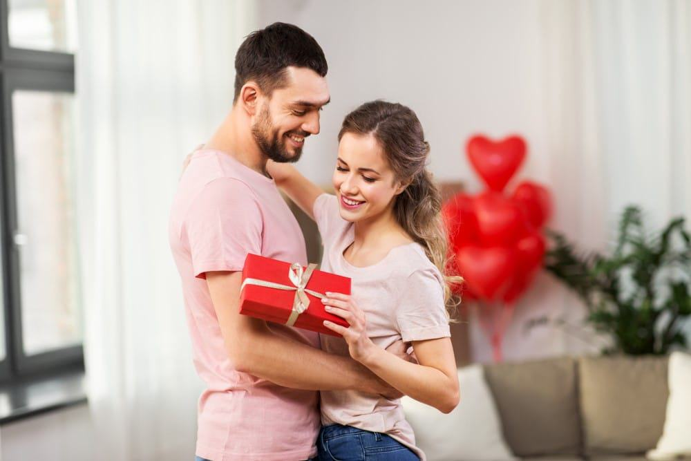 San Valentín ideas para celebrar el día del amor