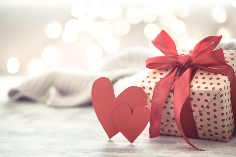 regalos de San Valentin