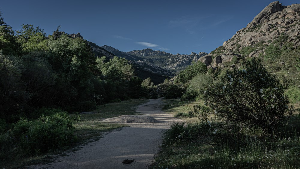 trekkings fáciles en España