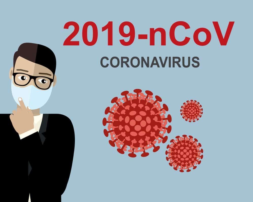 2019 ncov virus