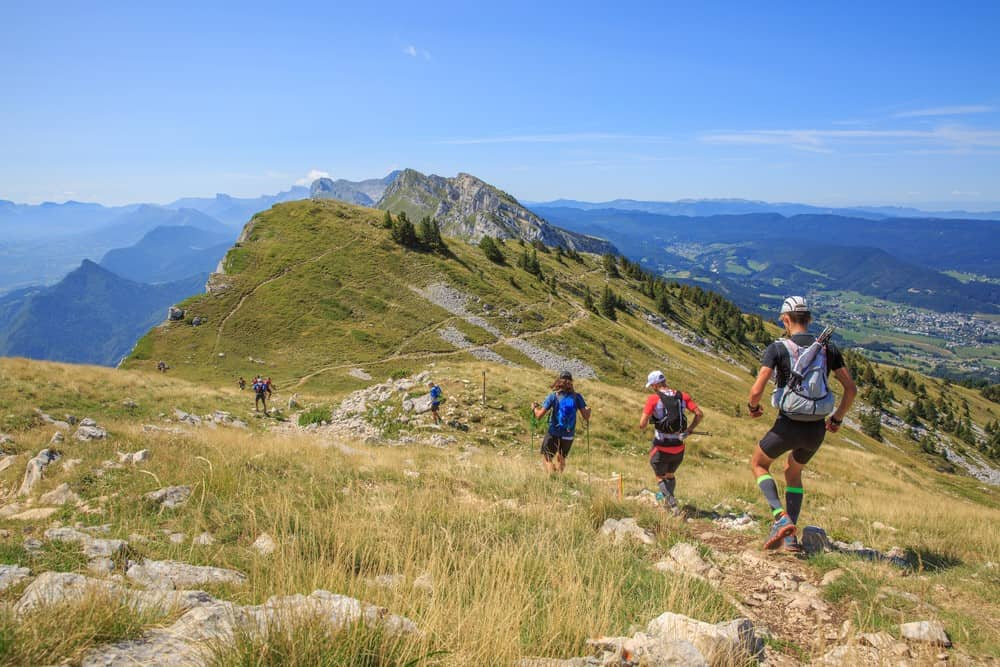 Calendario Trail Running 2020