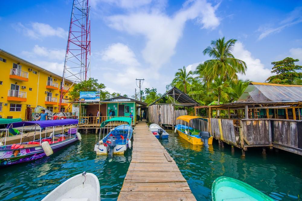 Bocas del Toro, un imperdible que ver en Centroamérica