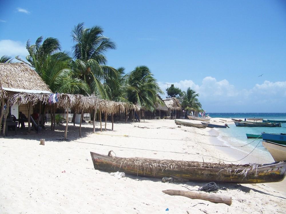 que hacer en Centroamérica