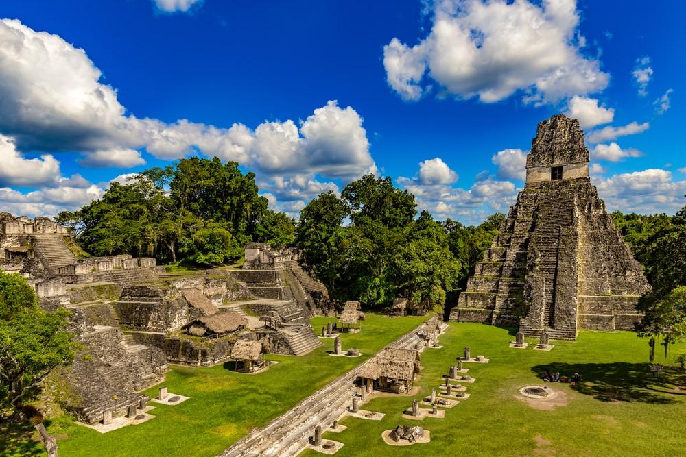 que ver en Centroamérica