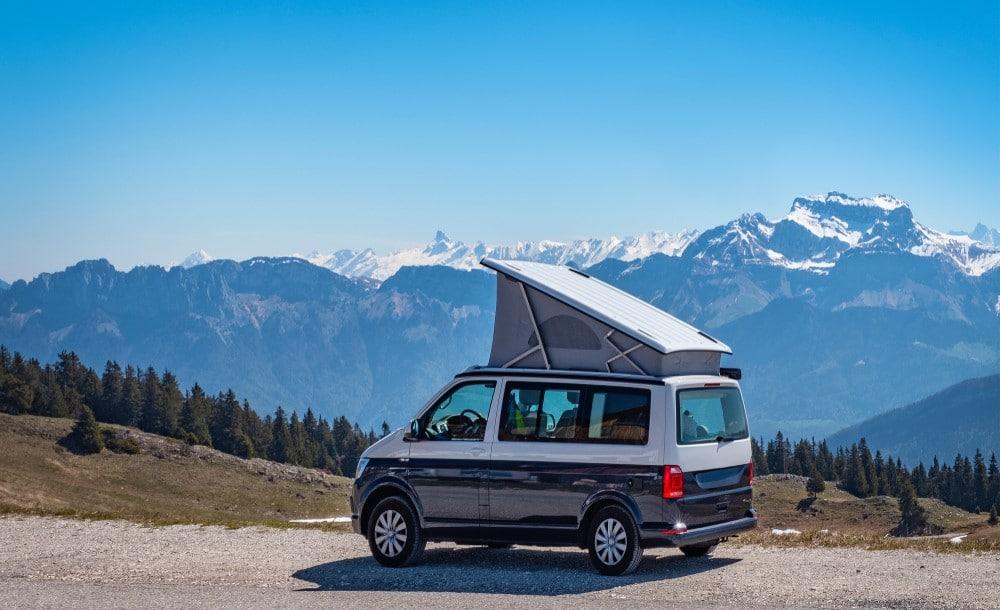 Consejos para camperizar furgoneta