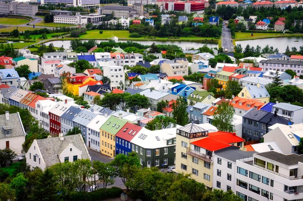 Islandia, información práctica