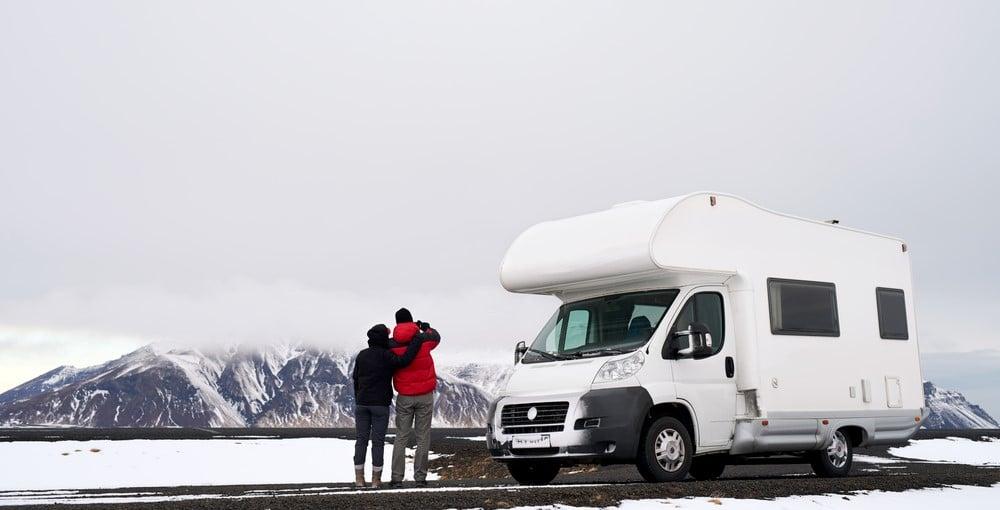 roadtrip por Islandia