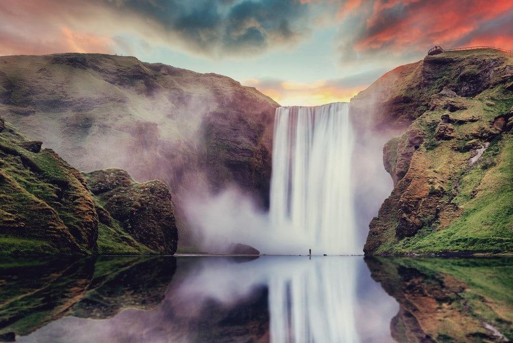 organizar viaje a Islandia
