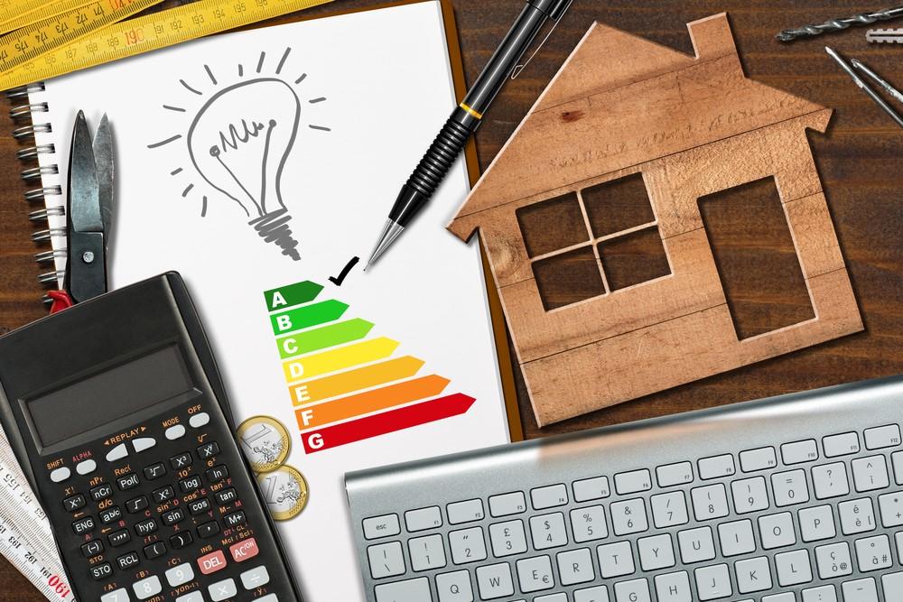 eficiencia energética en vivienda