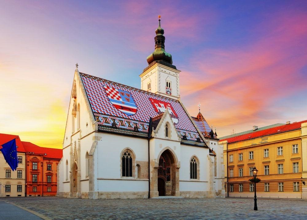 que ver y hacer en Zagreb