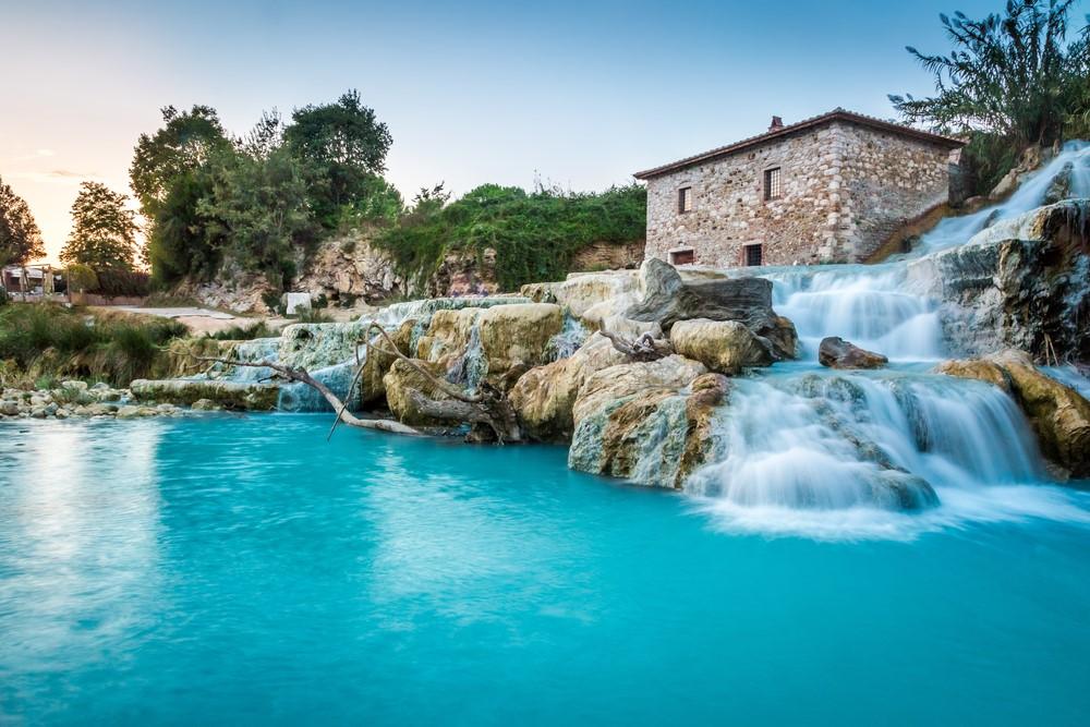 que ver en la Toscana