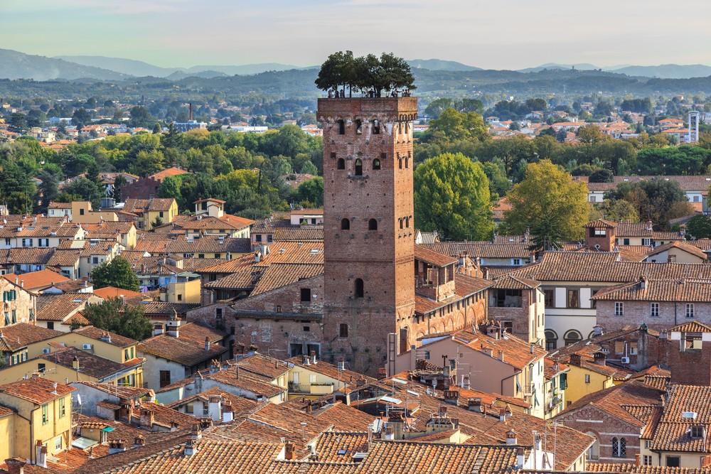 itinerario de viaje por la Toscana