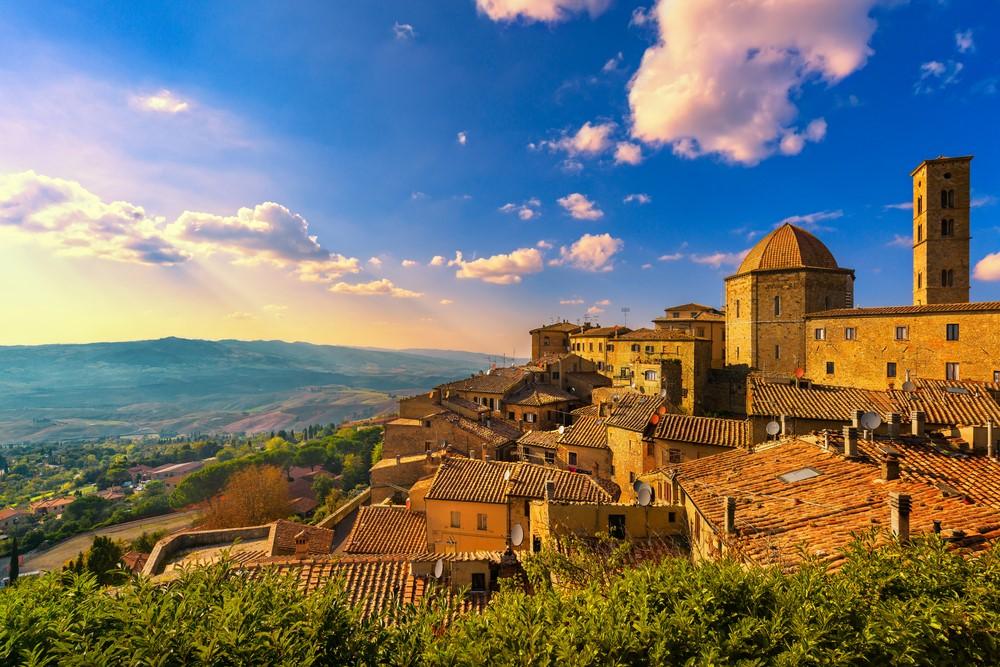 visitar Pisa en itinerario por la Toscana