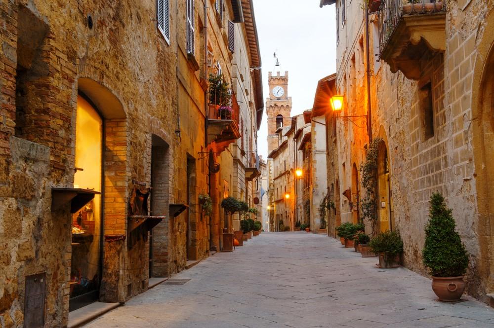 Toscana, pueblos más bonitos