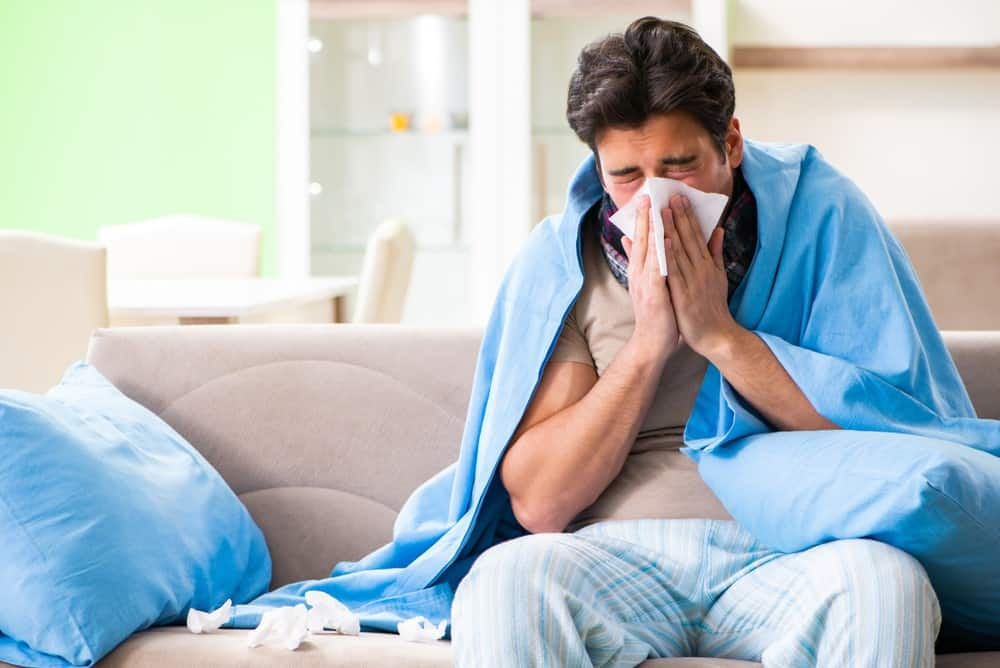 Coronavirus cuarentena incapacidad temporal