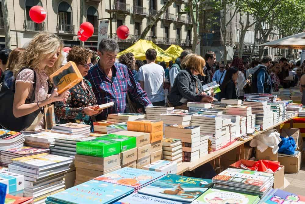 Día del Libro: lectura, educación y tecnología