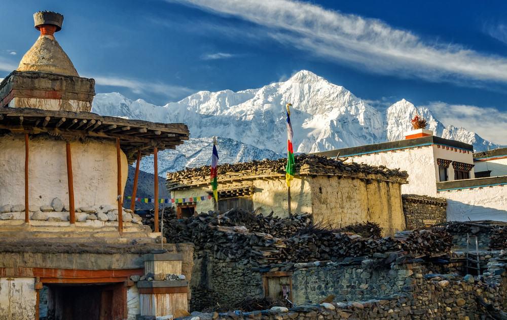 mejores trekkings en Nepal