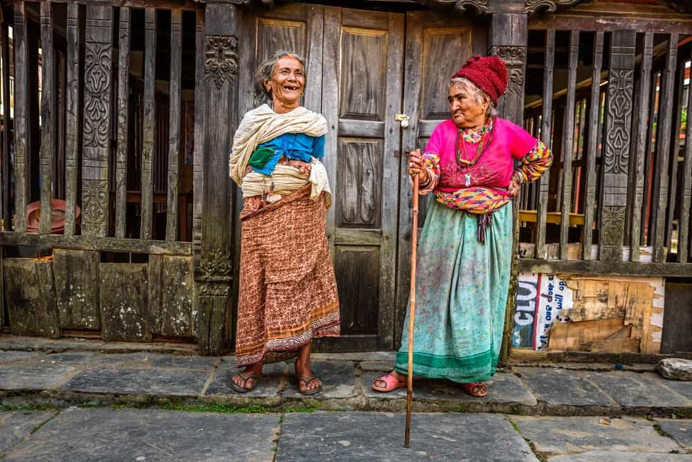 excursiones que hacer desde Pokhara