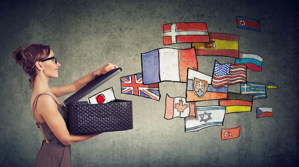 aprender idiomas desde casa