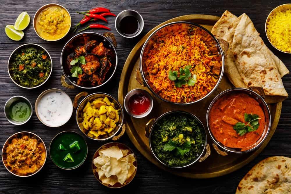 cocinar platos de otros países
