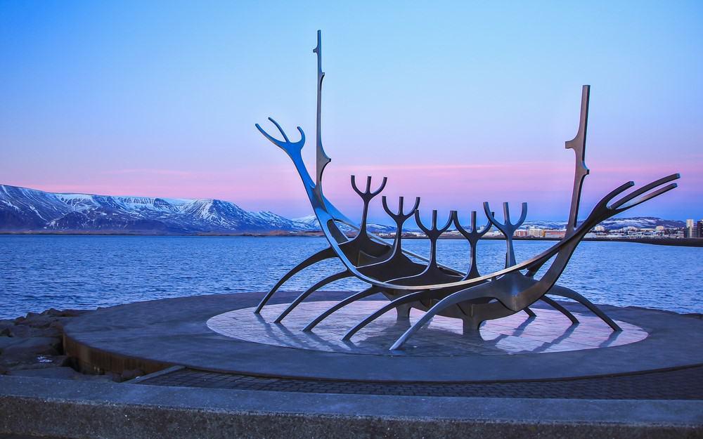 Islandia ruta de viaje