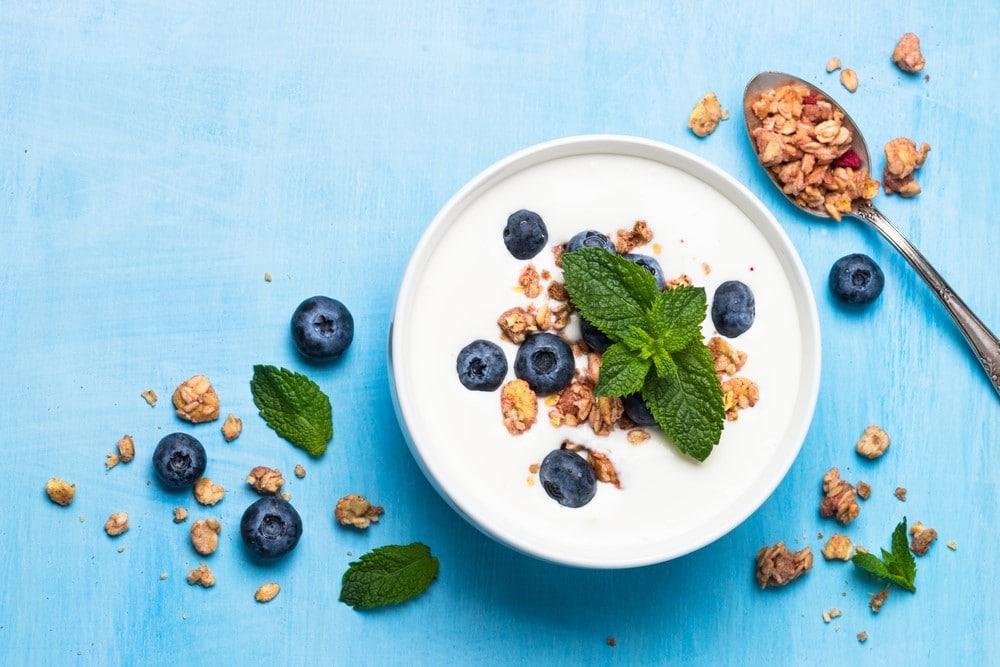 yogur griego, mitos y verdades