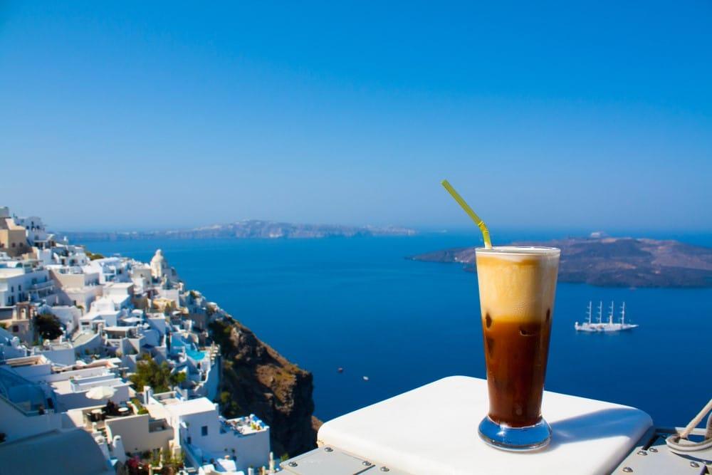 cuando viajar a Grecia