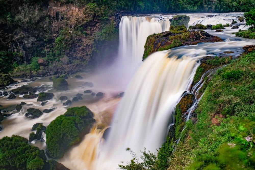 Paraguay, crónica viajera