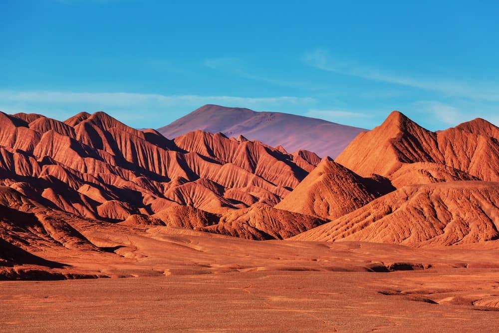 Mejor época para viajar a Argentina