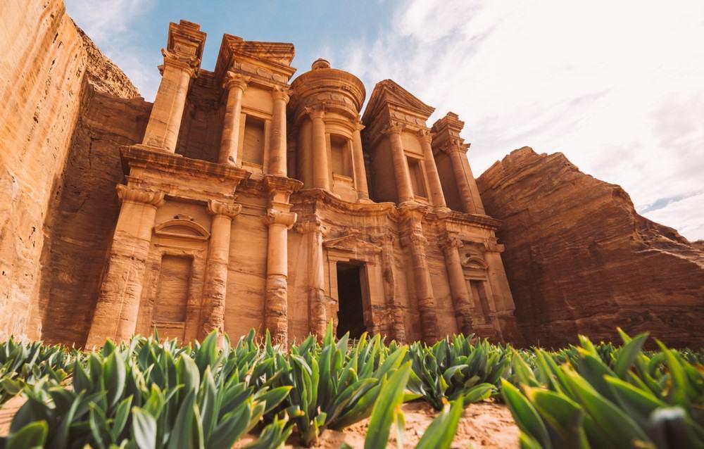 Guía de Petra Jordania