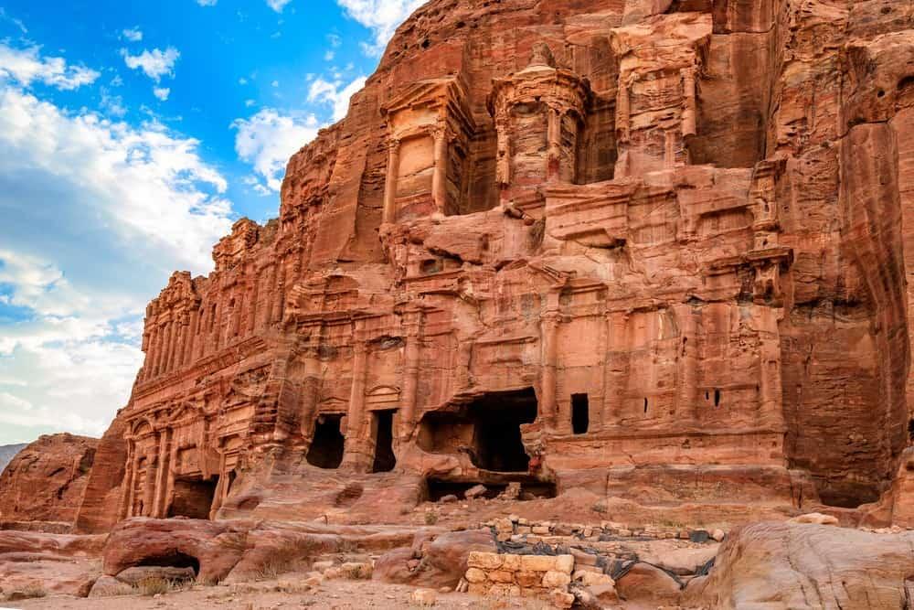 Templo Qasr al-Bint