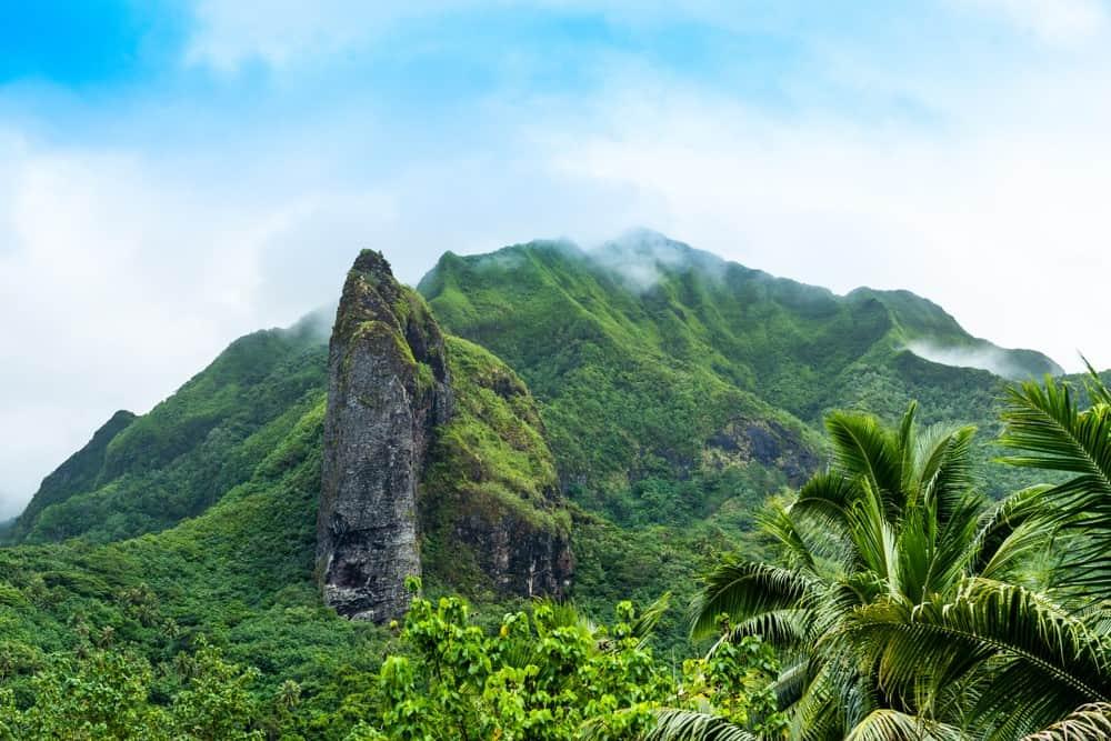 que ver Polinesia Francesa