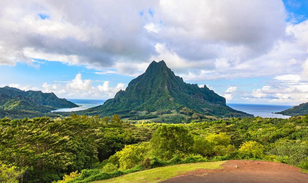 que hacer Polinesia Francesa