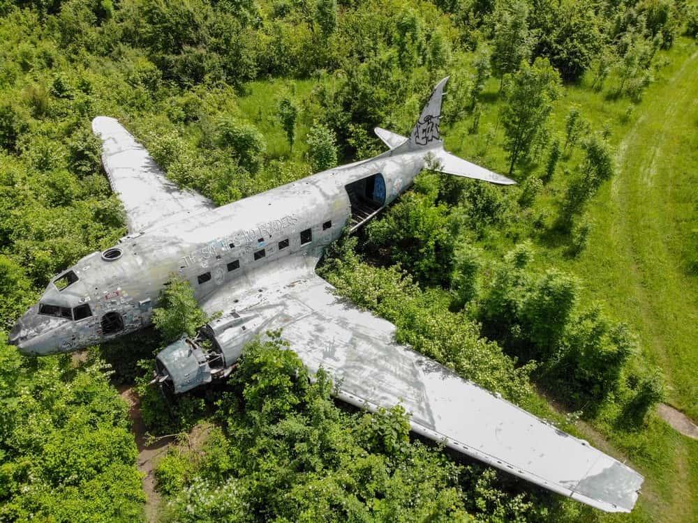 Base aérea de Zeljava