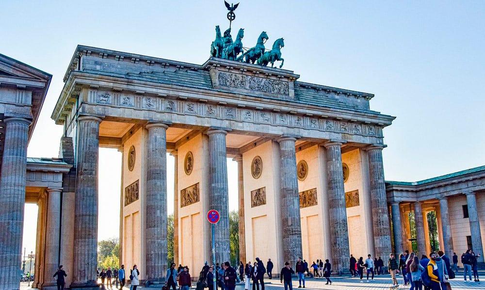 viajar a Alemania este verano tras Coronavirus