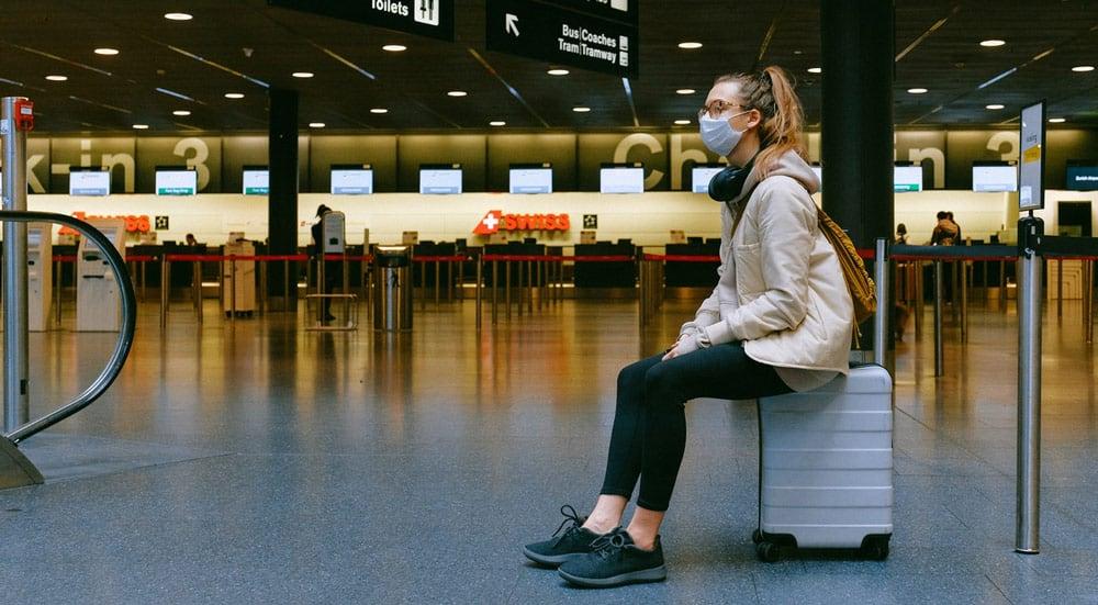 viajar por Europa Coronavirus