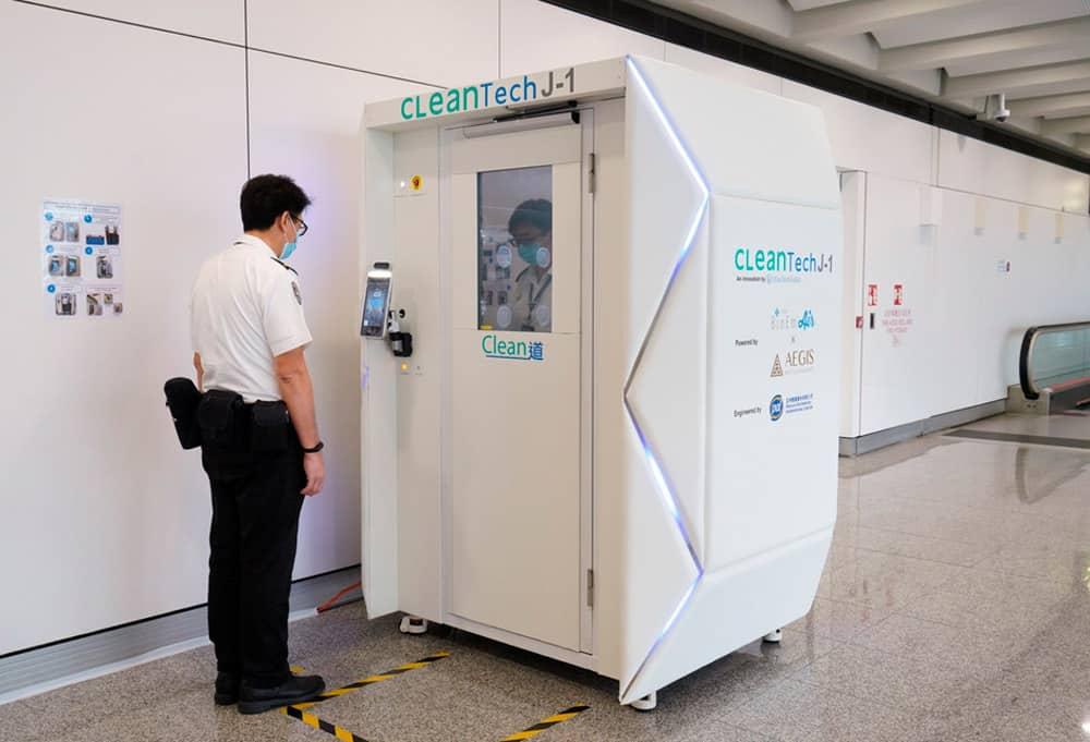 viajar en avión y coronavirus. Cómo volar seguro este verano