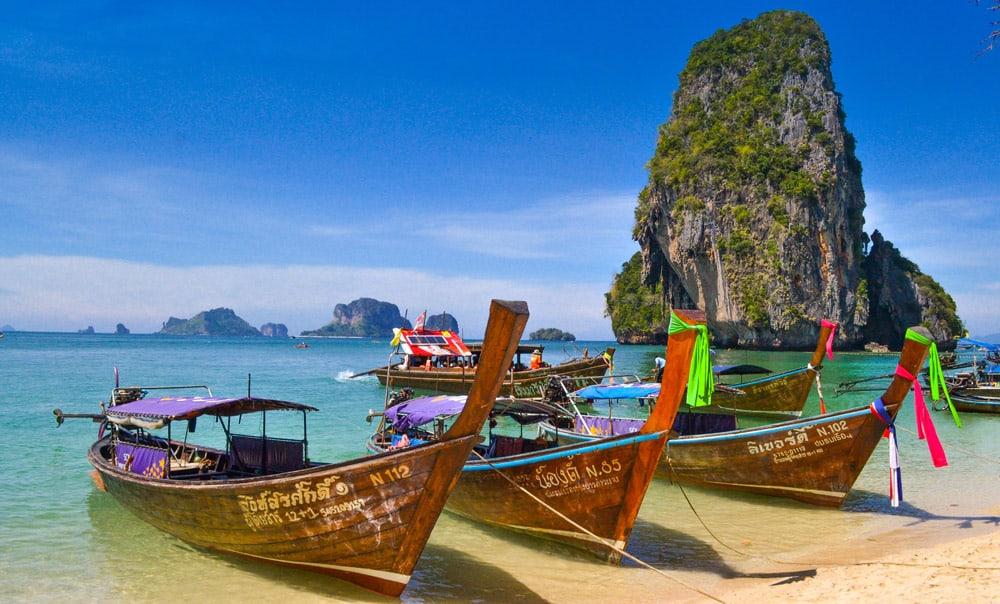 viajar a Tailandia tras Covid-19