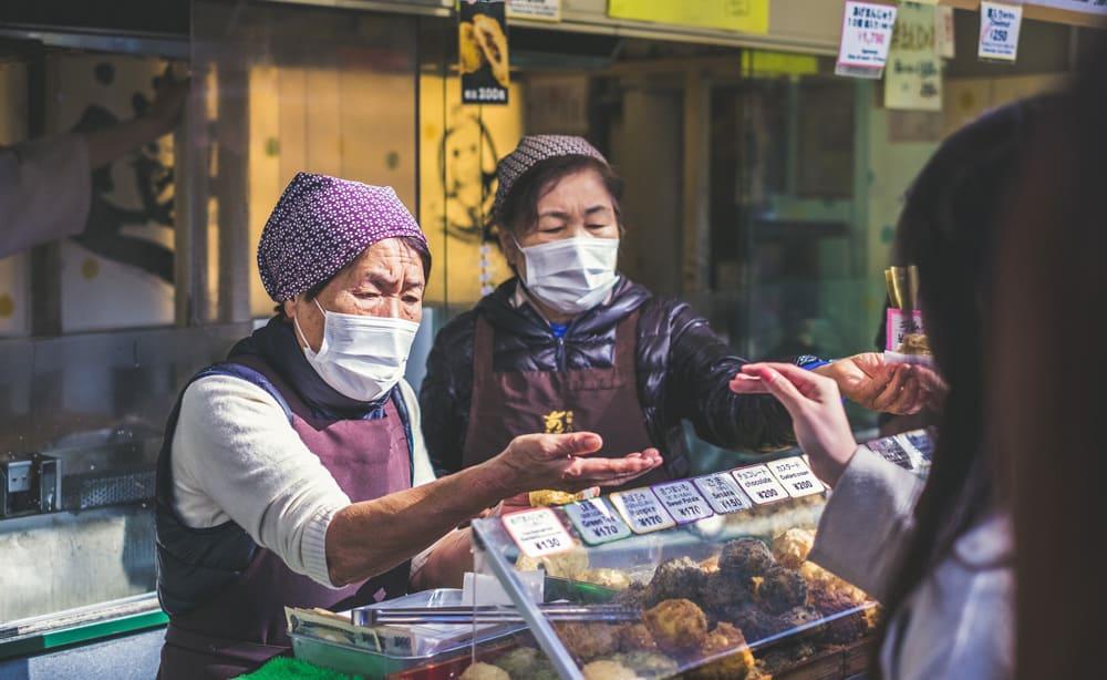 viajar a Japón. Verano 2020 y coronavirus