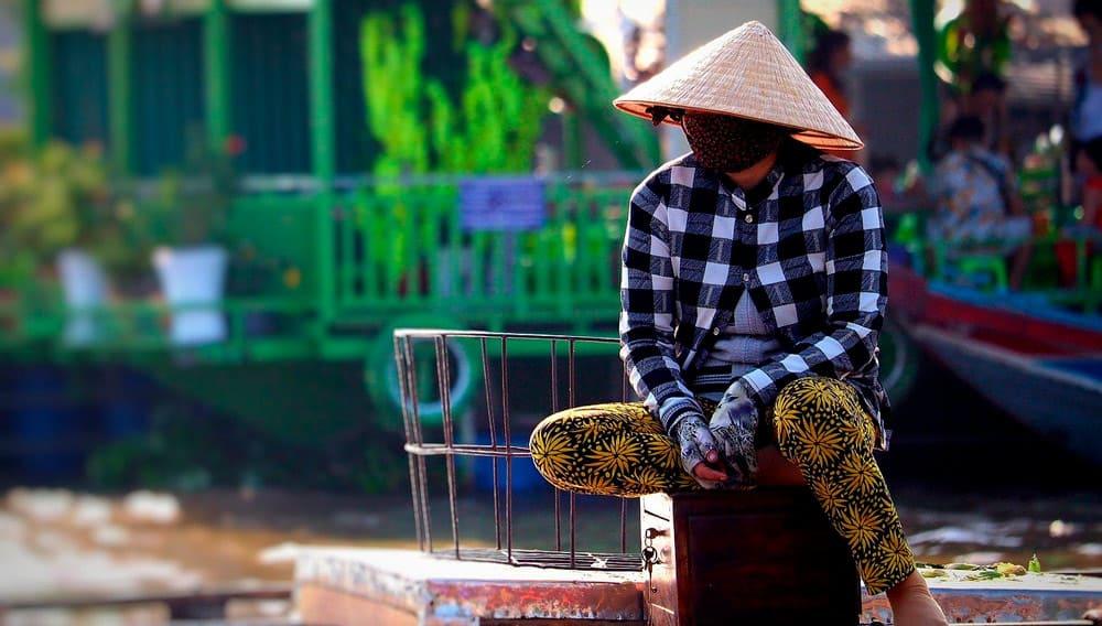 viajar a Vietnam este verano