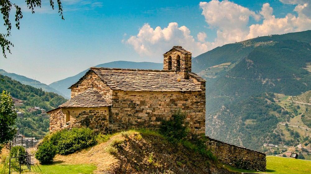 lugares que ver en Andorra este verano
