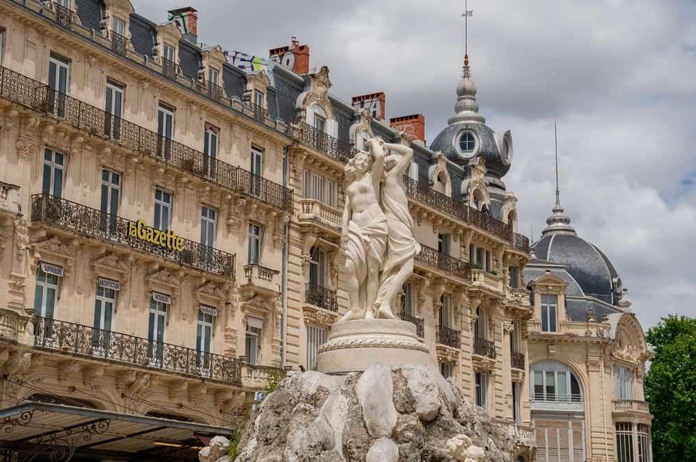 viajar este verano al sur de Francia