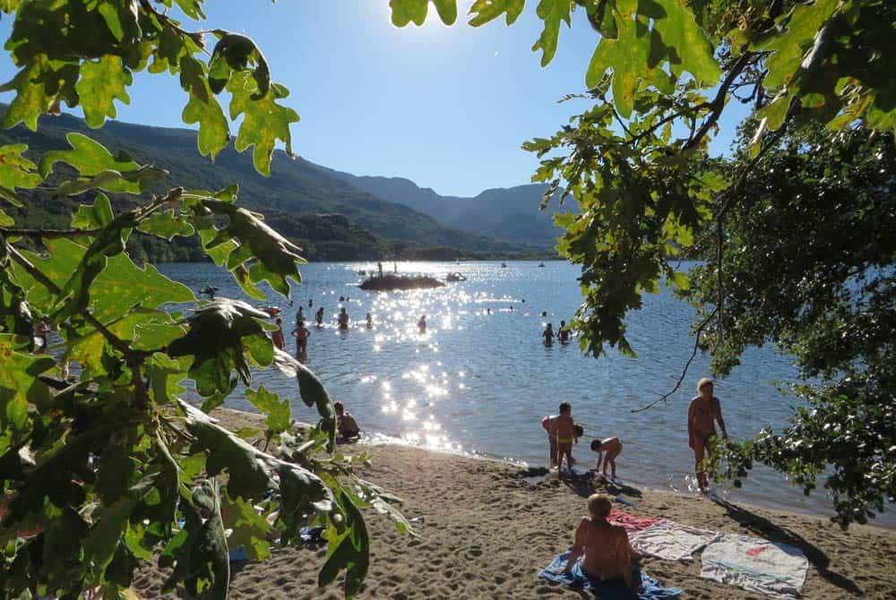 visitar Lago Sanabria este verano