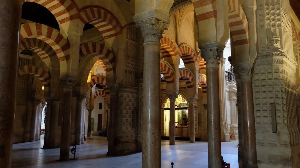 Córdoba este verano