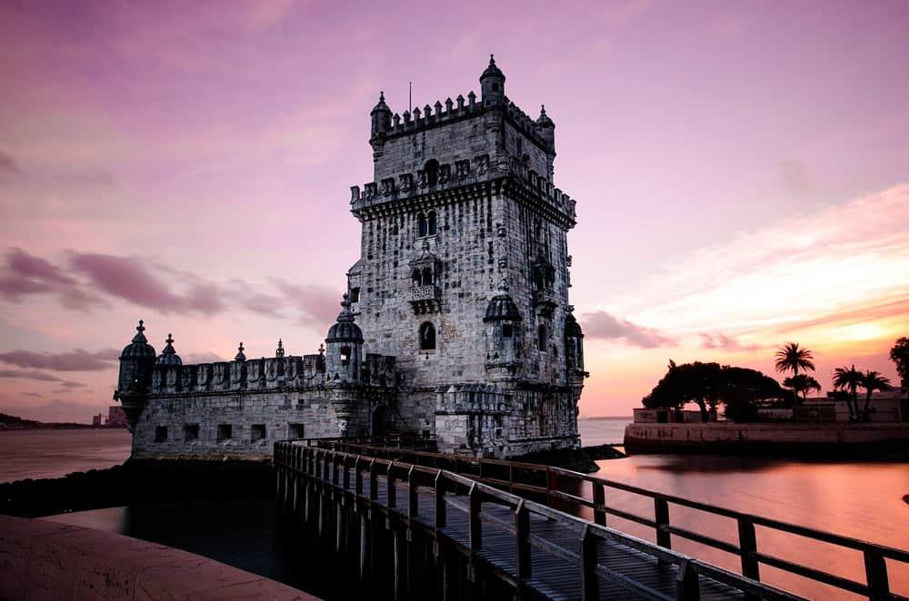 Torre de Belém y el Monumento de los Descubrimientos, imperdibles que ver en Lisboa