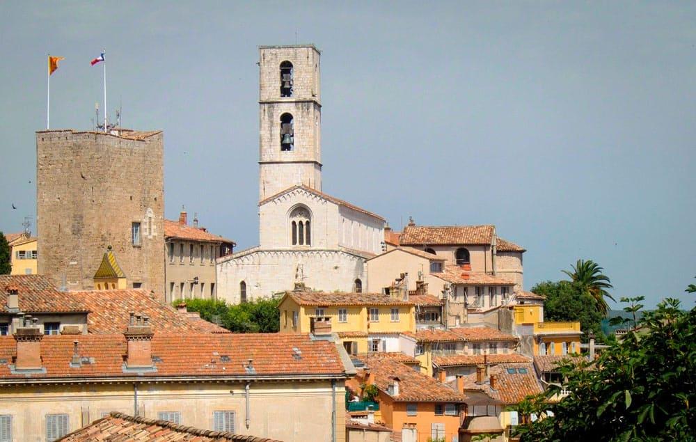 visitar Grasse