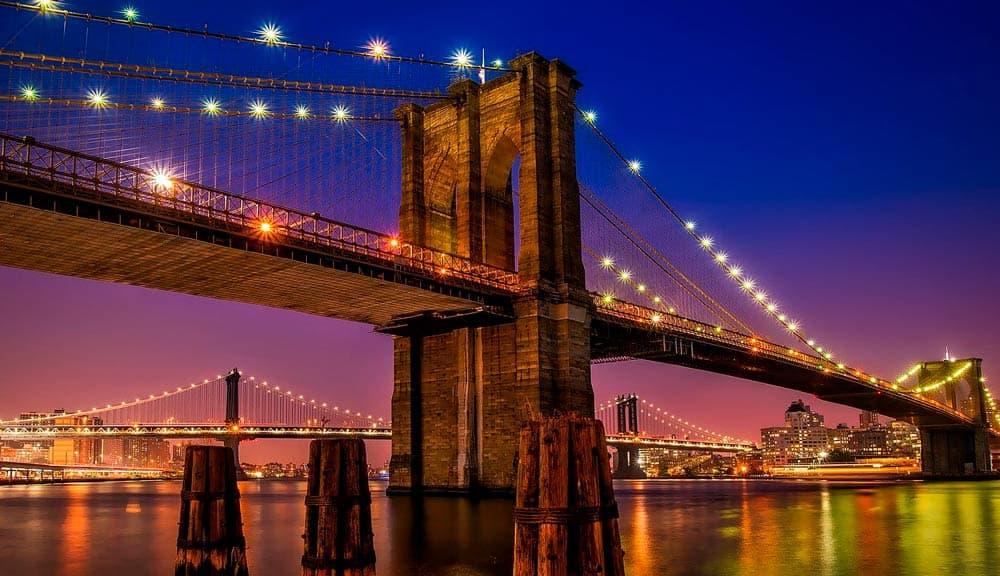 mejores barrios que ver en Nueva York