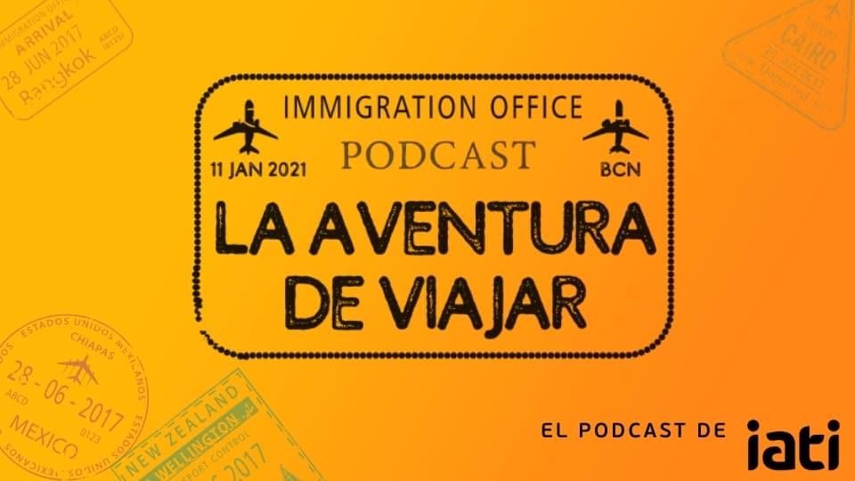 Podcast IATI