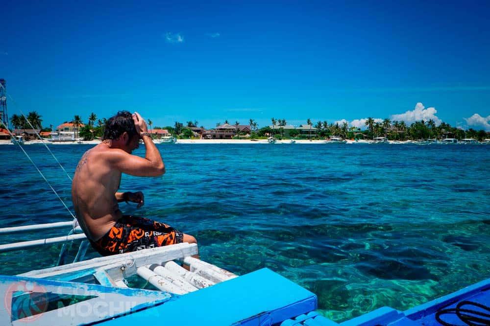 Podcast de viaje con Toni Rodenas de conMochila